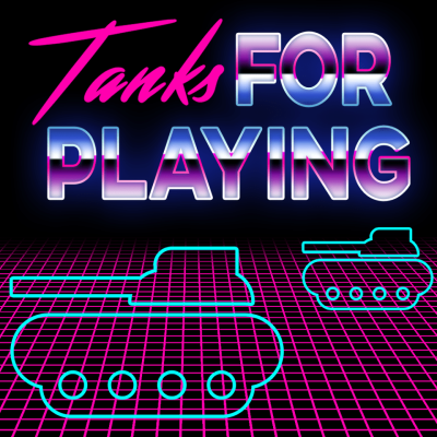 Tanks For Playing - S2 - E2: The J Stands for Japanese